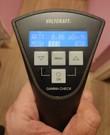 Röntgen straling meter