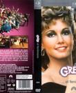 Grease (John Travolta & Olivia Newton John) 1978.  - DVD