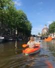 Prachtige kayak