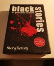 Black stories (deel 1)