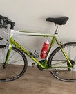 Trek alpha 1.5 race/wielren fiets