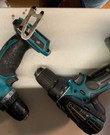 Makita accuboormachine- schroefmachine 18V