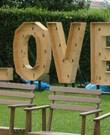 Love letters  verlicht event