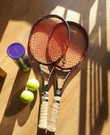 Dunlop Biomimetic Tennisrackets inclusief tas en tennisballen
