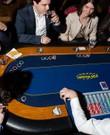 Poker tafel
