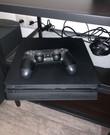 Playstation 4 met 1 controller