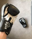 Bokshandschoenen (Boxing Gloves)
