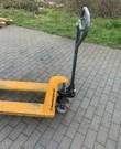 Transpallet palletwagen pompwagen