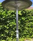Elektrische terrasverwarmer / heater