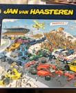 Jan van Haasteren Formule 1 puzzel