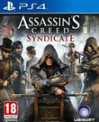 PS4 - Assassin's Creed Syndicate