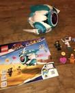 Lego 70830 Lego Movie 2 Chaos' Systar Ruimteschip