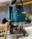 Makita bovenfrees - freesmachine