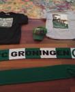 Spullen van FC Groningen