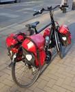 Fietstassen voor fietsvakantie