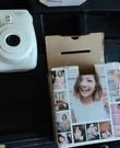 Polaroidcamera met 10 foto's