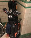 Golf clubs\tas