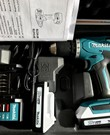 Makita accu boormachine 18V  + 150 delige set