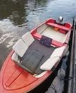 Boot   grachtenboot   sloep