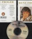 Rene Froger - Het Beste Van (Album CD) 5 Maart 1988. - CD