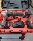 Accu slijptol 125 mm brushless motor