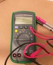 Mult-voltagemeter