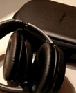 Bose QC35II noise cancelling bluetooth headset