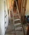 Ladder (metalen trap)
