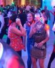 Silent disco te huur met 30 hoofdtelefoons (uitbreiding tot 50 mogelijk)!