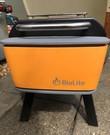 Biolite houtbrander / bbq met bluetooth fan - minder rook, meer warmte