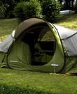 Quechua Base Seconds 4.2 tent