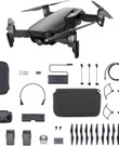 Drone - 4K camera, opvouwbaar en simpel