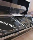 DJ set 2 x Technics 1210 MK2 & Pioneer DJM600 mengpaneel