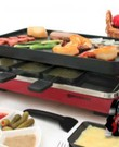 Raclette partygrill
