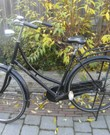 Fiets Studentenfiets 28 inch Omafiets  stationsfiets
