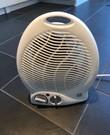 Ventilatorkachel