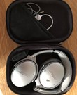 Bose bluetooth noise cancelling headphones