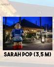 Sarah pop
