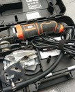 Black & Decker multitool (230V)