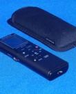 Olympus digitale voice recorder / memo recorder