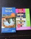 Reisboekjes ibiza