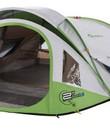 2seconds XL Fresh Illumin tent