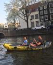 Dagje kayakken! (2 pers)