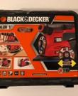 Detailschuurmachine Black & Dekker 4 in 1