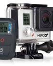 GoPro hero 3+ black edition incl alle benodigdheden