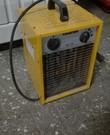 Elektrische kachel 3 kw
