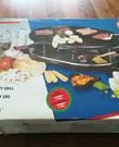 Raclette set