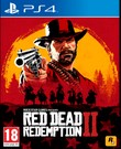 Red Dead Redemption 2 - PS4 spel