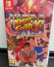 Nintendo Switch Game - Ultra Street Fighter