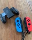 Nintende Switch remotes